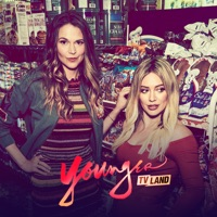 Younger, Season 4