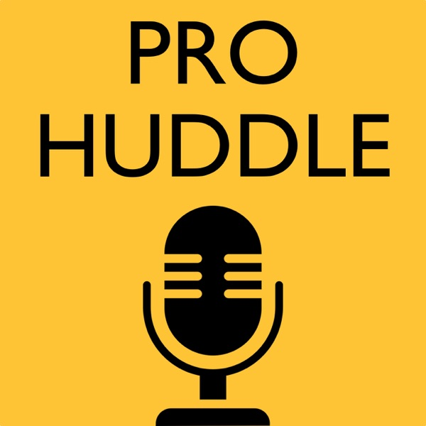ProHuddle, a Podcast about Enterprise IT, Software, Oracle, Databases and The Cloud