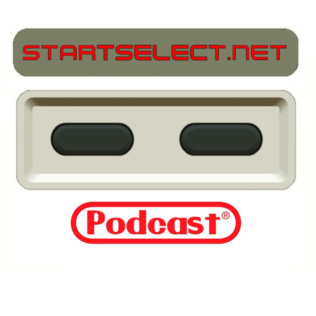 The Start Select Podcast av StartSelect net på Apple Podcasts