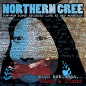 Northern Cree - Dancers Only
