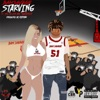 Starving (feat. Dru da Don & 3waydeuce) - Single, BamSavage