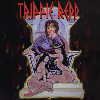 Trippie Redd A Love Letter To You music review