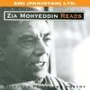 Zia Mohyeddin Reads Vol 3