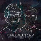Here with You - Single
