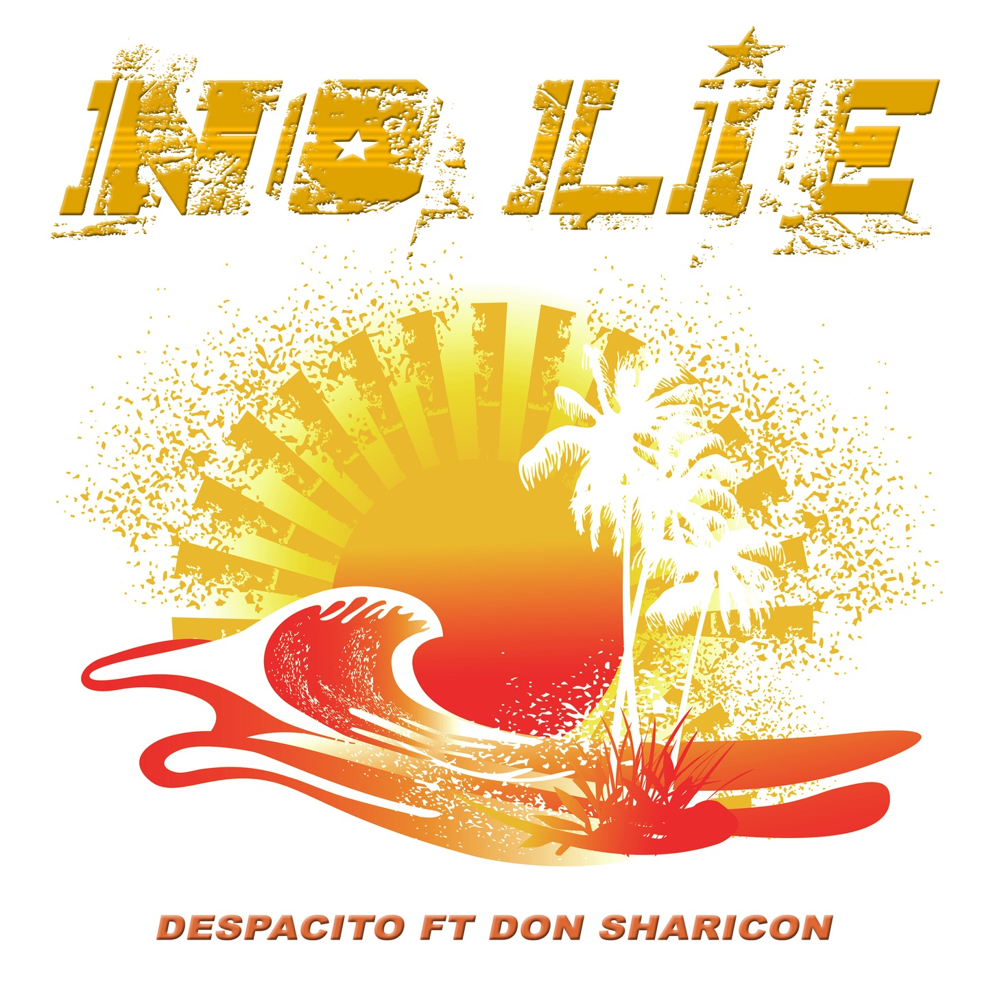 No Lie (feat. Don Sharicon) [Spidy Johnson's Stella Remix]