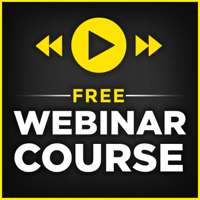 Free Webinar Course | Free Masterclass with John Lee Dumas and Amy Porterfield podcast