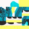 Bicep - Glue artwork