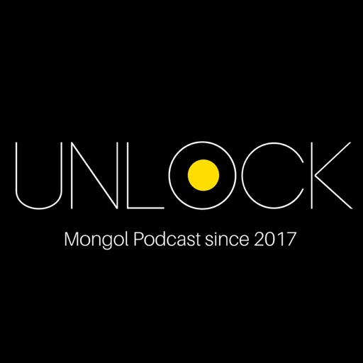 Cover image of UNLOCK podcast