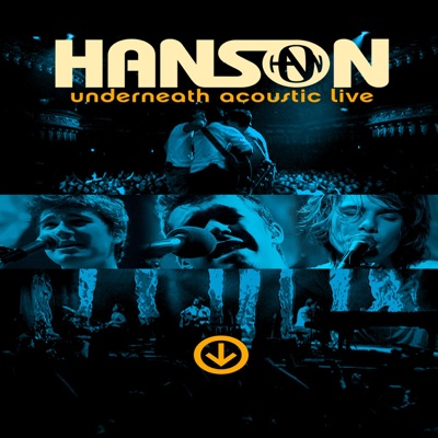 Rock & Roll Razorblade (Live From the House of Blues Chicago/Underneath Acoustic Live) - Single - Hanson