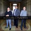 Satisfied - Allegiance Trio