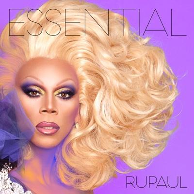 Essential, Vol. 2 - RuPaul album