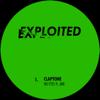 Claptone - No Eyes (feat. Jaw) ilustración