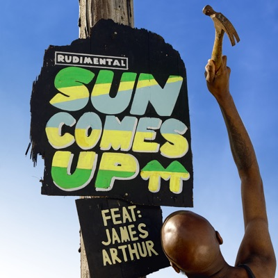 Cover art for Sun Comes Up