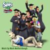 Mark Mothersbaugh & EA Games Soundtrack - The Sims 2: University (Original Soundtrack) artwork