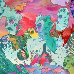 View album Portugal. The Man - The Satanic Satanist