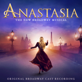 Anastasia (Original Broadway Cast Recording)-Various Artists