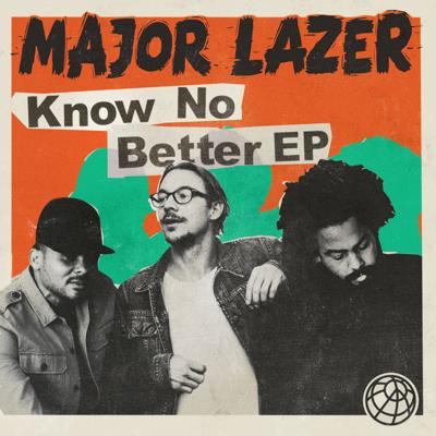 Jump (feat. Busy Signal) - Major Lazer song