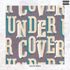 Undercover (salute Remix) - Single Mp3 Download