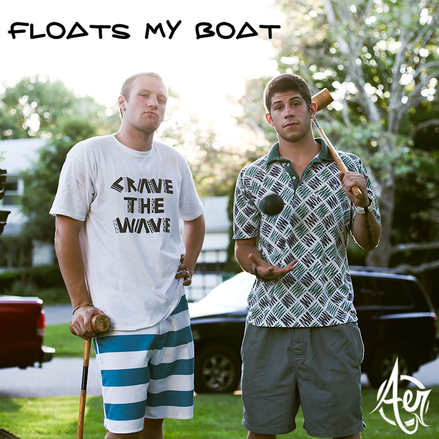 Floats My Boat - Single
