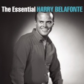 Harry Belafonte - Scarlet Ribbons (For Her Hair)