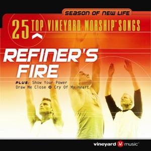 Vineyard Worship - At the Cross