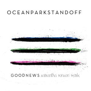 Good News (Samantha Ronson Remix) - Single Mp3 Download