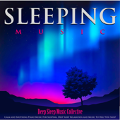 Sleeping Music (Astral Waves) - Deep Sleep Music Collective