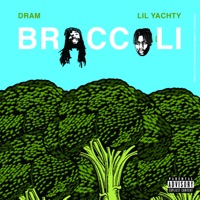 Broccoli (feat. Lil Yachty) - Single - DRAM