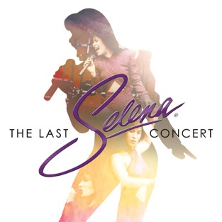 The Last Concert (Live From Astrodome) – Selena