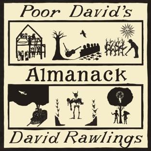Poor David's Almanack – David Rawlings