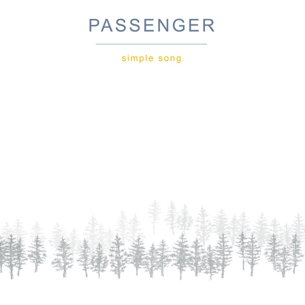 Simple Song - Single