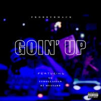 Goin' Up (feat. YG, Ty Dolla $ign & DJ Mustard) - Single Mp3 Download