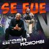 Arash & Mohombi