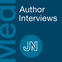 Podcast cover art for JAMA Internal Medicine Author Interviews: Covering research, science, & clinical practice in general internal medicine and su