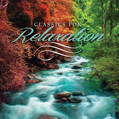 Classics for Relaxation - Steve Wingfield
