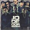 Jodedor Remix feat Benny Benni Delirious Anuel AA Almighty Gotay Juanka El Problematik D OZI Single