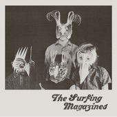 The Surfing Magazines - Voices Carry Through the Mist
