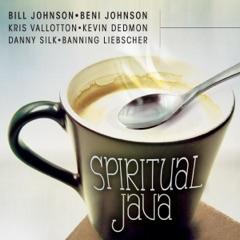 Spiritual Java (Unabridged)