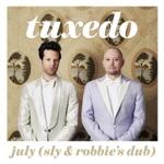 July (Sly & Robbie's Dub) - Single