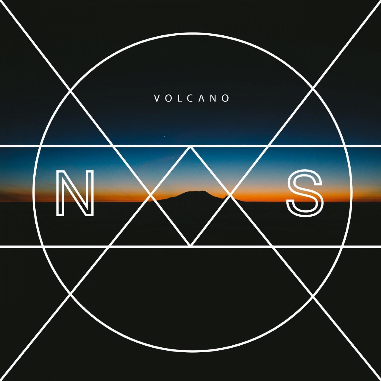 Volcano - EP
