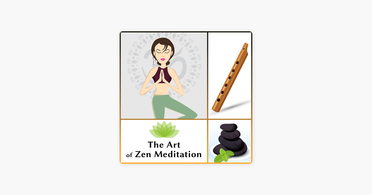 The Art of Zen Meditation: 50 Therapy Relaxation Music for Mind Control,  Mental Health, Liquid Balance Your Body and Soul with Garden Nature