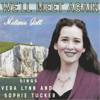 Melanie Gall - (There'll Be Bluebirds Over) The White Cliffs of Dover [feat. Bennett Paster & Jim Whitney] artwork