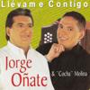 Jorge Oñate & Cocha Molina - Cuentas Por Amor ilustración