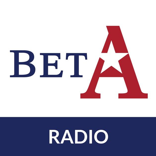 BetAmerica Radio Network by BetAmerica on Apple Podcasts