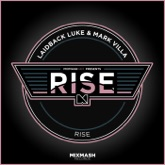 Rise (Radio Edit) - Single