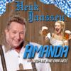 Henk Janssen - Amanda kunstwerk