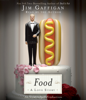 Jim Gaffigan - Food: A Love Story (Unabridged)  artwork