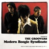 Modern Boogie Syndicate ジャケット写真