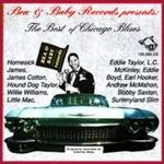 Earl Hooker - Earl Hooker / Dynamite