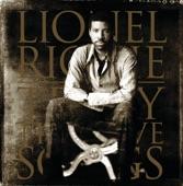 lionel richie stuck on you with lyrics mp3 23059